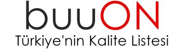 BuuON.com | Türkiye'nin Kalite Listesi