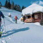 Türkiye'deki En İyi 10 Kayak Merkezi!
